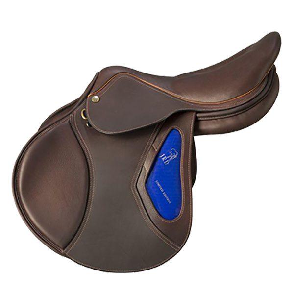 Jrd-jumping-saddle--blue-line