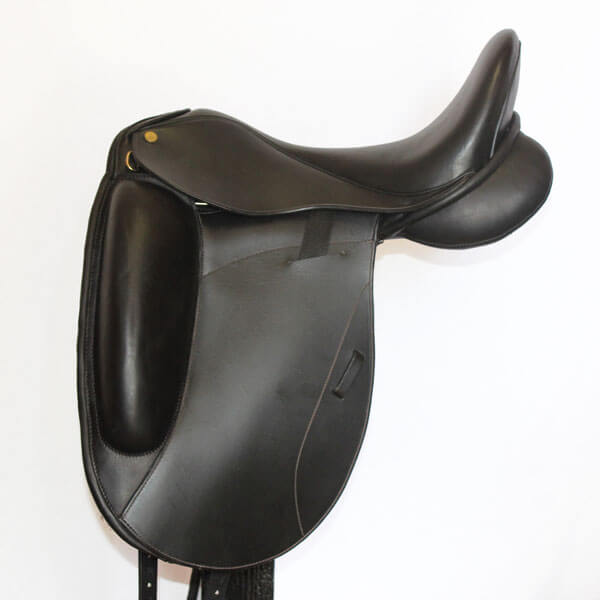 Altimus Saddles jrdsaddlery
